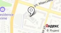 КМК-Трейд на карте