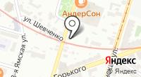 Mxm на карте