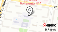 Детский сад №315 на карте