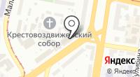 RuTone NN на карте