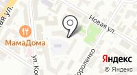 IM-logistics на карте
