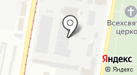 Кортекс НН на карте