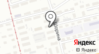 Путь Таро на карте