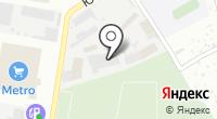 Вентцех на карте