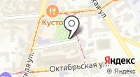 Суши экспресс на карте