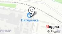 Хелги на карте