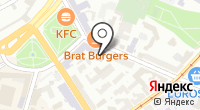 НГПУ на карте