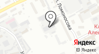 Интерлифт-НН на карте