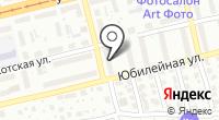 АС Монтаж на карте