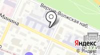 НГТУ на карте