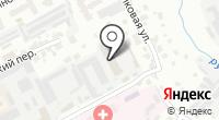 Yamori на карте