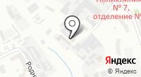 Шиндлер на карте