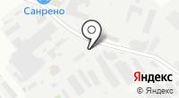 Крючков и К на карте