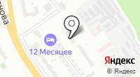 ПрофСпецСтрой на карте