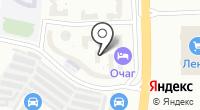 НеоМед на карте