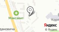 Вина на Казанке на карте
