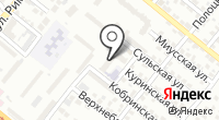 Терминал34 на карте