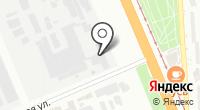 Главканцторг на карте