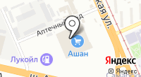 Магазин аэрогрилей и посуды на карте
