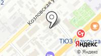 Рос Тендер Консалтинг на карте