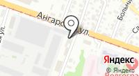 Центр государственной инспекции по маломерным судам МЧС России по Волгоградской области на карте