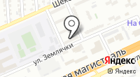 Продлог на карте