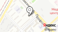 Офис 911 на карте