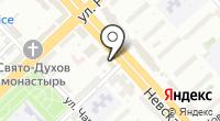 Аудит-Эксперт на карте