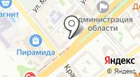 БрокерКредитСервис на карте