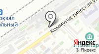 Управление охотничьего и рыбного хозяйства Администрации Волгоградской области на карте