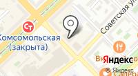 РИК-Финанс на карте