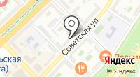 Олис на карте