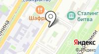 Копир-Универсал на карте