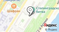 Комитет общественной безопасности на карте