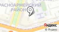ИмиджАнж на карте