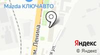 ВолгаТЭКинжиниринг на карте