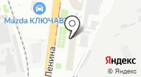 ИННОКОМП на карте
