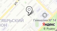Нектарин на карте