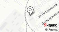 КИТ-Сервис на карте