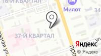 СМТел на карте