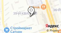 СТОМАТОЛОГИЯ Пономаревых на карте