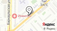 Kris на карте