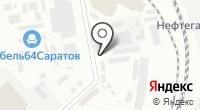 Оптовая фирма на карте