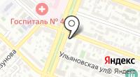 Ветеринарный пункт на карте