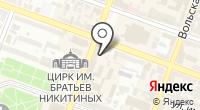 Li-Lu на карте