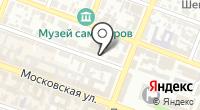 Государственная жилищная инспекция Саратовской области на карте