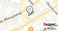 Бюро стильных решений на карте