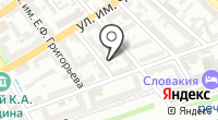 Фешн на карте