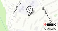 E-perfum на карте