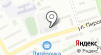Маркет Холдинг на карте